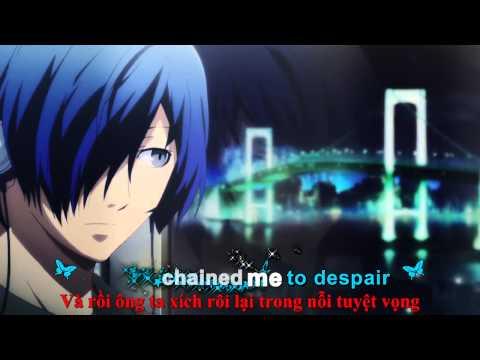 「Persona 3 - Spring of Birth」Opening HD - Burn My Dread (劇場版「ペルソナ3」第1章 )