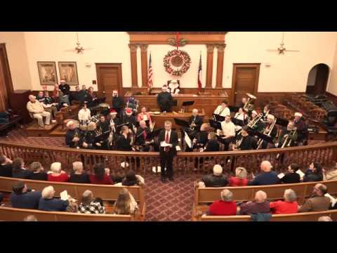 7 - Winterfest (Monticello Community Band)Kaynak: YouTube · Süre: 8 dakika14 saniye