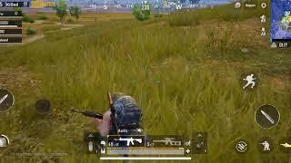 PUBG TO 17 kills last moment