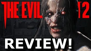 Evil Within 2 Review! BETTER Than Resident Evil? (PS4/Xbox One)