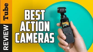 ✅DJI Osmo Pocket: Best Action Cameras (Buying Guide)
