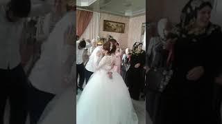 Умки и Мухтара  свадьба в Акнаде