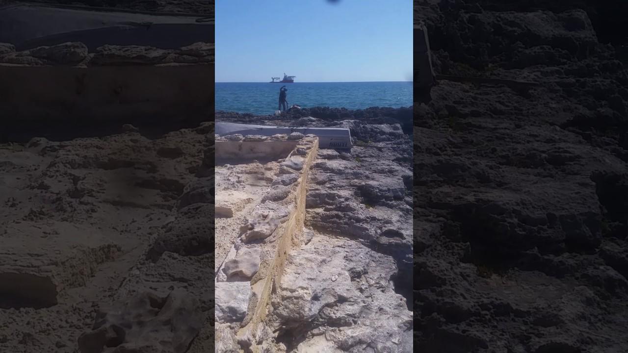 8 mile rock