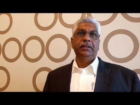 Perspectives17 - Los Angeles: Mohamed Rostamkhan Senior Engineer Telesur
