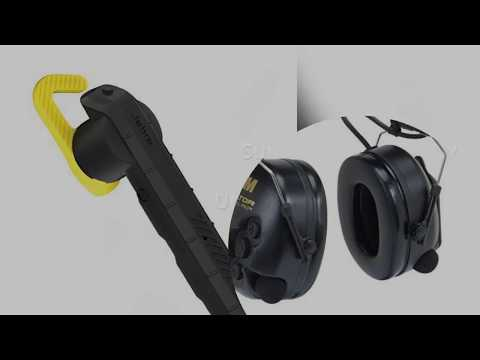 Best Headphones Headsets for Construction Workers