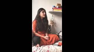 Aaj Din Chadeya || Unplugged || Love Aaj Kal || Female Cover