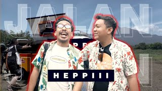 Vlog Jalan Jalan Heppi Denny Caknan MP3