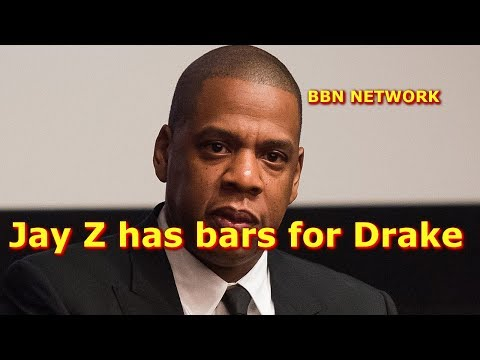 Jay Z has bars for Drake