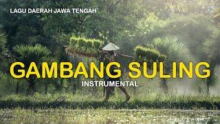Gambang Suling Remix terbaru 2020