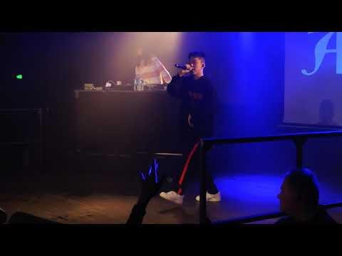 Rich Brian (Rich Chigga) - Amen Live In Berlin
