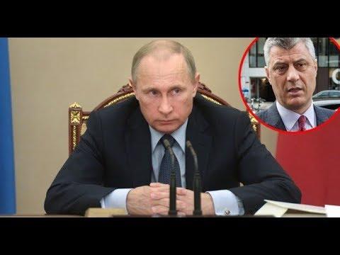 Rusija ZAGRMELA na Britaniju po pitanju Kosova: Skrećemo vam pažnju POSLEDNJI PUT!| VESTI