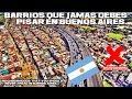 CÓMO SE HACE LA MEJOR MILANESA DE BUENOS AIRES - EL ANTOJO ...