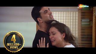 Lara Dutta In Trauma   Akshay Kumar   Andaaz Movie Scene