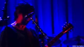 The Breeders-SKINHEAD #2[new song]-Live @ The Fillmore, San Francisco, CA, September 13, 2014-Pixies