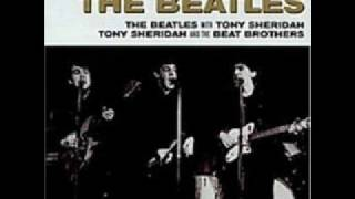 The Beatles & Tony Sheridan - Nobody