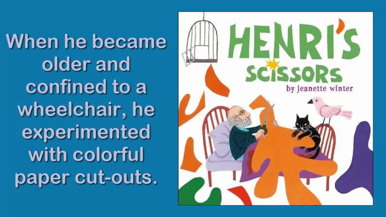 henri s scissors youtube