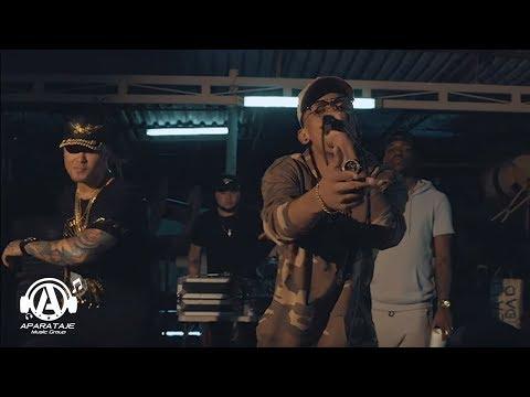 DJ Scuff ft Atomic Otro Way, Ceky Viciny, EL Super Nuevo y Musicologo - La Ronda XI