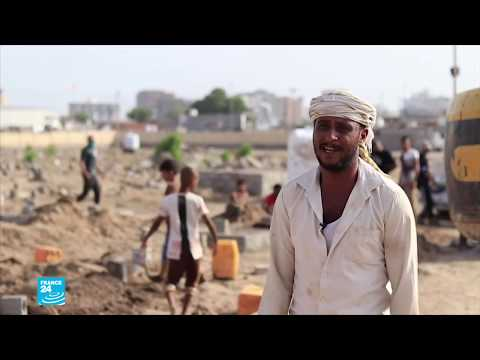 اليمن: أنباء عن إصابة وزير الصحة في حكومة الحوثيين وزعماء قبائل وأطباء بفيروس كورونا  - نشر قبل 3 ساعة
