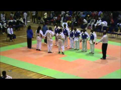 Bots vs Lesotho and Swaziland u68KG