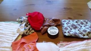 Cloth diapering a 3 year old and 18 month old