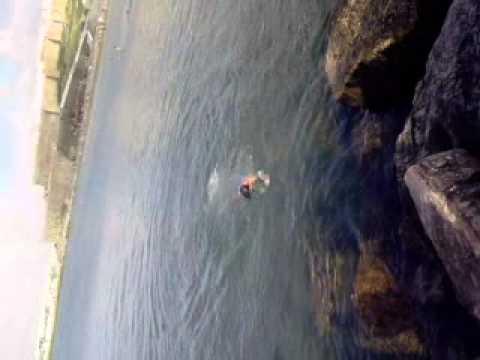 tarik a la plage