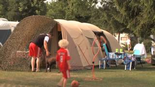 BestCamp - Ardennen Camping Parc La Clusure