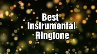 Best Instrumental Ringtone   Ek Ajnabee Haseena Se Yeu Mulakat Ho Gai Instrumental Ringtone  