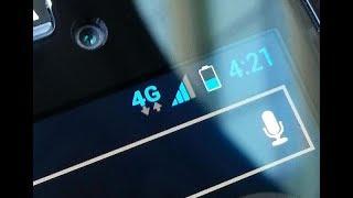 (MOTO C) Configurar red 4G   Cualquier teléfono