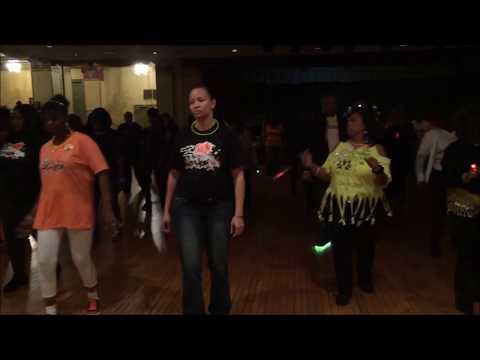 Get Big Line Dance Soul Party 5 12 17
