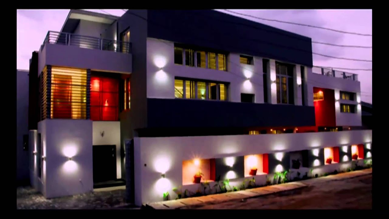 House designs in lagos nigeria airport