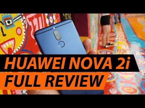 Huawei Nova 2i Review: Is it the Best Mid-range Phone?