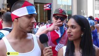 2016 New York Puerto Rican Day Parade Recap #PRParadeNYC