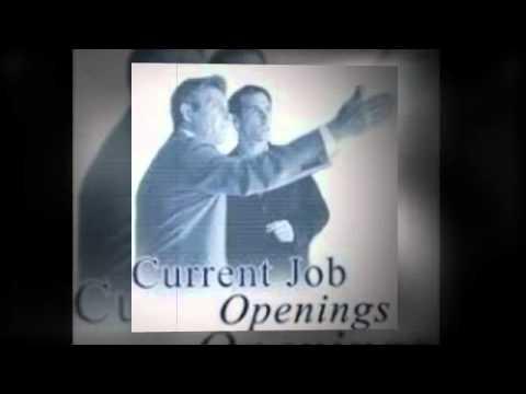 executive jobs search