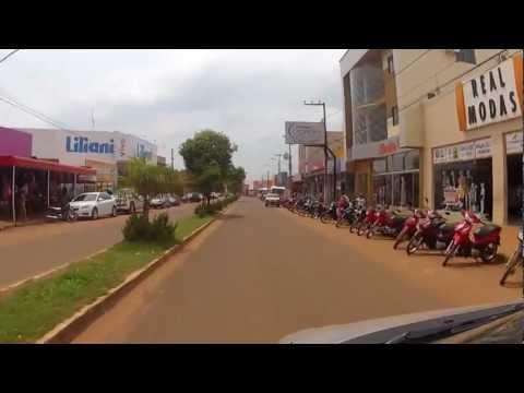 Estreito Maranhão - Brazil