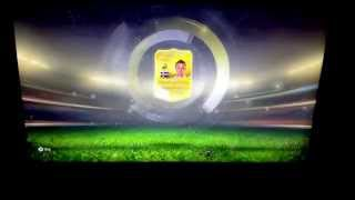Epic fifa 15 pack opening!!!! Thumbnail