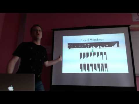 Autoencoders For Level Generation And Style Identification - Aaron Isaaksen (CCGW16)