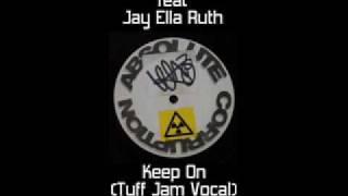 M&S - Keep On (Tuff Jam Vocal Mix)