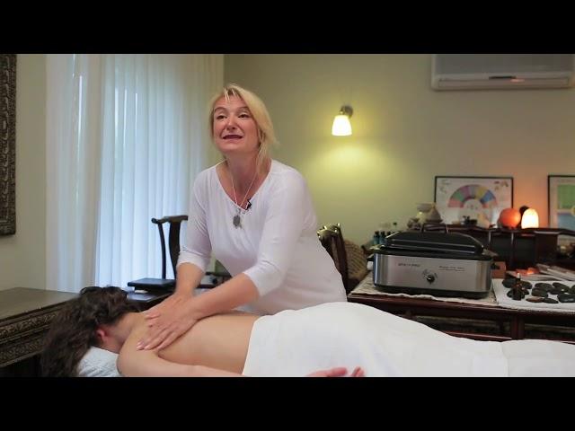 Klasik masajda friksiyon nasıl yapılır?