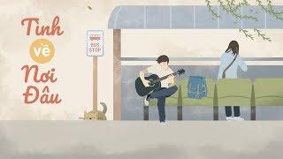 Tình Về Nơi Đâu (Cover) - Dol ft. Quinn