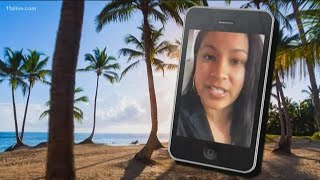 Travel agent says 70 percent of her clients canceling trips to Dominican Republic