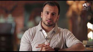عيش اللحظة - الحلقة 15 - لحظة حب لصديق - مصطفى حسني