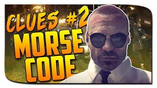 "Call of Duty Black Ops 3 Information! : ""MORSE CODE MESSAGES!"" - (JASON HUDSON THEUNMARKEDMAN!)"