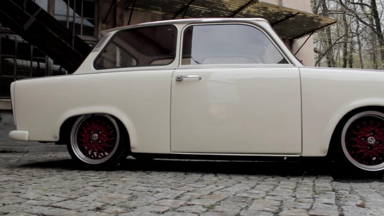 trabant 601 carporn tuning youtube. Black Bedroom Furniture Sets. Home Design Ideas