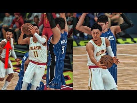 360 Layup! NBA 2K18 Trae Young My Career Ep. 30