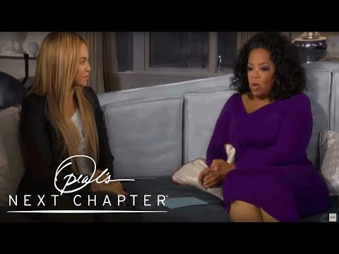 Exclusive: Does Beyoncé Feel Pressure to Out-Beyoncé Herself? | Oprah's Next Chapter | OWN