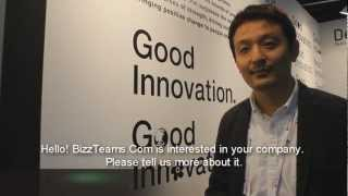 Masaki Iwata (Dentsu) on Value Creation Idea (Video)