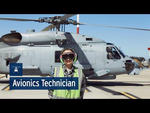 Navy: Avionics Technician