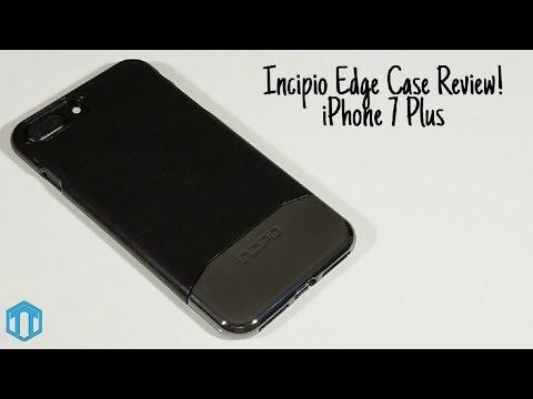 separation shoes 1ccf5 e0101 iPhone 7 Plus Incipio Edge Case Review!