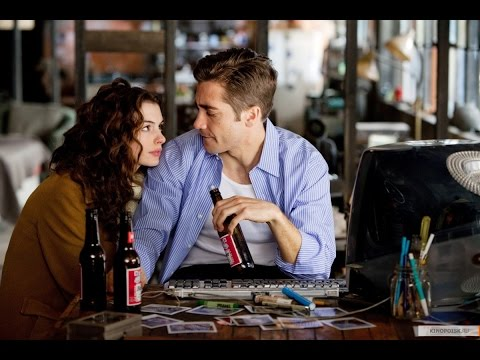 love and other drugs | Anne Hathaway and Jake Gyllenhaal