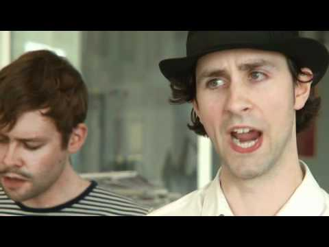 Maximo Park - 'The Undercurrents'